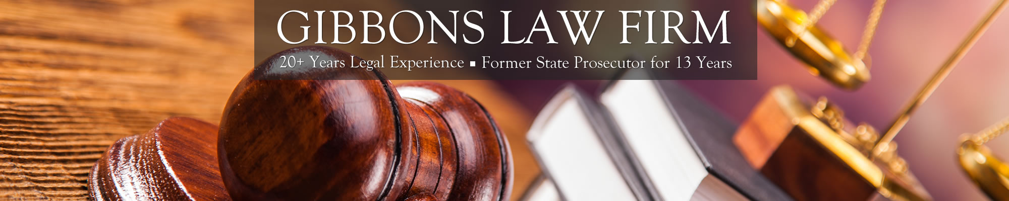 Gibbons Law Firm Lake of the Ozarks